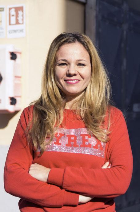 Antonietta Curcio
